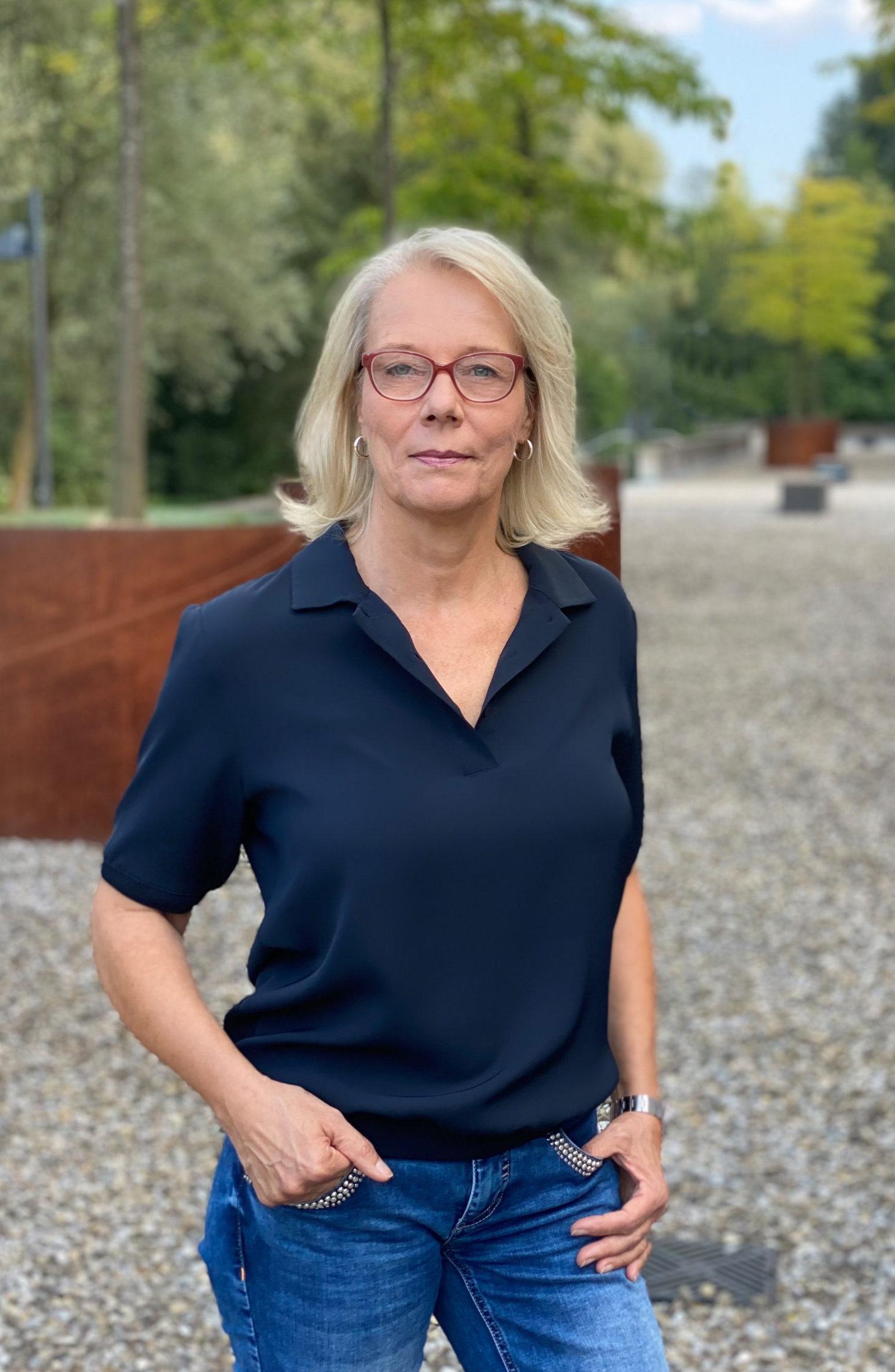 Ursula Eriberti
